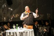 IMAGE: Sidelined by Scandal, Mario Batali Is Eyeing His Second Act