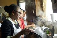 IMAGES: A Day to Celebrate Haiti's Flag, and Its Foods