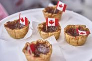 IMAGE: Coveted Canadian Treat Finds Its Way to Brooklyn