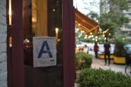 IMAGES: He Brings Panic to the Table: A Restaurant Inspector Shares the ABCs of His Daily Visits