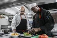 IMAGE: Housing Authority Program Teaches Marketable Food Skills