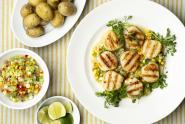 IMAGES: A Simple Treatment for Stunning Scallops