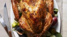 IMAGES: A Turkey My Father Would Have Loved
