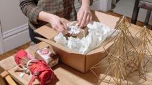 IMAGES: The Magic of the Food Gift Swap