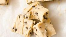 IMAGE: This Cookie Dough Fudge Is So Tasty You'll Want To Make A Double Batch