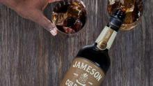 IMAGE: Jameson Is Now Making Whiskey Infused With Cold Brew Coffee Flavor