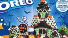 IMAGE: Spooky Graveyard Cookie-decorating Kits Are The Halloween Version Of Gingerbread Houses