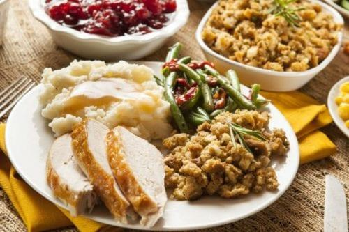 These Are Most Popular Thanksgiving Side Dishes In Every State (Simplemost Photo)
