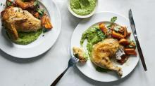IMAGES: 5 dishes to cook this week: You want this sauce