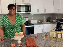 Bespoke Bakery & Dessert Bar: Tasty treats delivered straight to your door