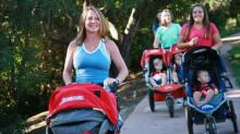 Consumer Reports has recommendations for parents after stroller tests