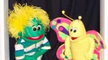 IMAGE: Kazoom Puppet Theatre schedules fall shows