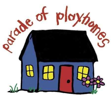 Parade of Playhomes is in April in Durham, Chatham and Orange counties.