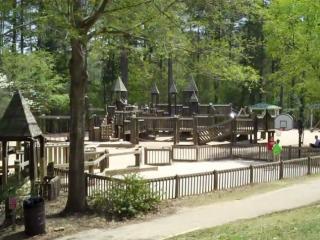Laurel Hills Playground