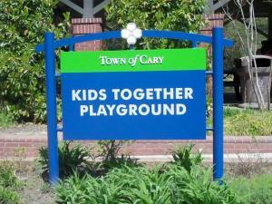 Kids Together Playground
