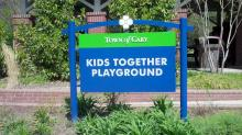 Kids Together Playground