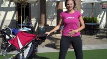 Missy Currin of Stroller Strides