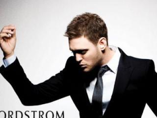 Michael Buble Crazy Love Tour