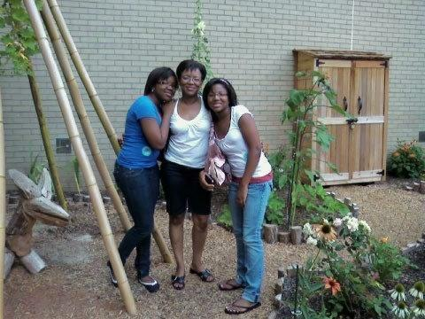 Go Ask Mom guest blogger Marietta Taylor is the mom of two teen girls.