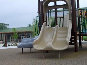 Raleigh's Marsh Creek Park opened in summer 2010.
