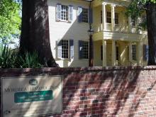 10/7/10: Explore Raleigh's history at Mordecai Historic Park