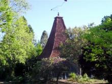 The Necessary at JC Raulston Arboretum