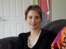 Christina Kodesh