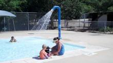 IMAGE: Seven of Raleigh's public pools reopen with coronavirus restrictions