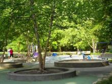 MacDonald Woods Playground