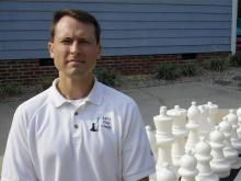 Bill Clausen of Chess Achieves