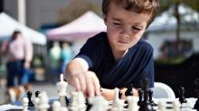 IMAGES: Hundreds gather in Raleigh for state chess championships
