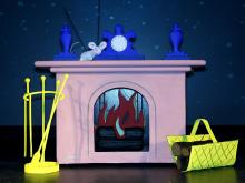 Mermaid Theatre presents Goodnight Moon