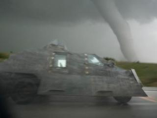 """From the movie """"Tornado Alley"""""""