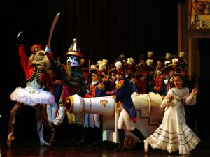 Carolina Ballet's Nutcracker