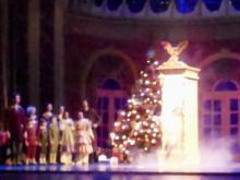 Carolina Ballet's Nutcracker
