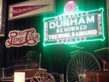 The Story of North Carolina