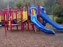 Baileywick Park, Raleigh
