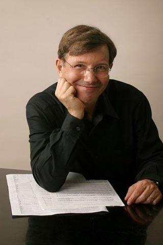 Rob Kapilow, composer