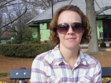 Melissa Drenzek of Healthy Moms
