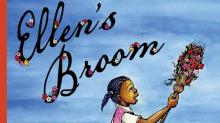 IMAGES: Raleigh author pens picture book about girl during Reconstruction