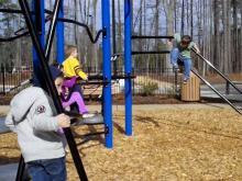 Leesville Playground