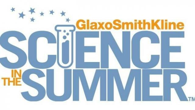 GlaxoSmithKline Science in the Summer