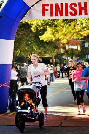 Raleigh Running Mamas