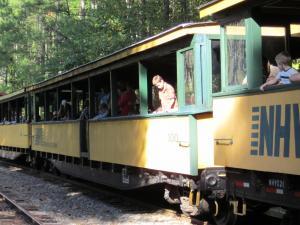 New Hope Valley Railway