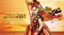 Cirque du Soleil's Dralion