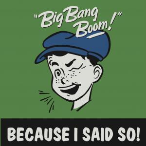 Big Bang Boom