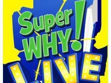 Super Why Live!