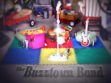 The Buzztown Band