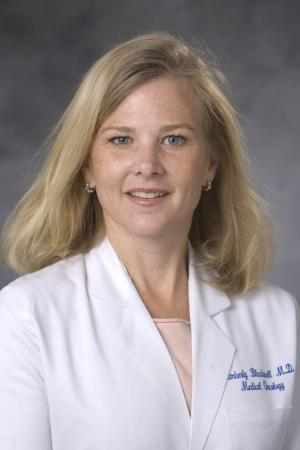 Dr. Kimberly Blackwell. Courtesy: Duke Medicine