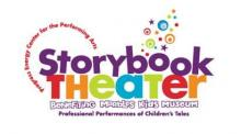 Storybook Tales, part of Broadway Series South.